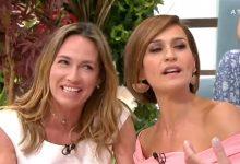Fernanda Serrano é a nova apresentadora do «A Tarde é Sua»