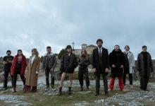 Revelado trailer oficial da terceira temporada de «La Casa de Papel»