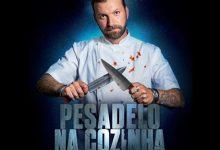 TVI abre castings nova temporada de «Pesadelo na Cozinha»