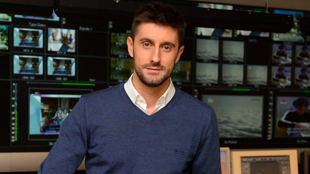 Daniel Oliveira audiências SIC