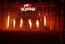 RFM Somnii prepara edição especial de Passagem de Ano