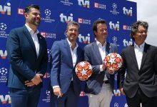 Liga dos Campeões permanece na TVI até 2024