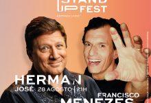 Forum Coimbra aposta no humor com o «Stand Up Fest»
