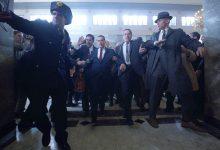 Netflix revela trailer final do filme «The Irishman»