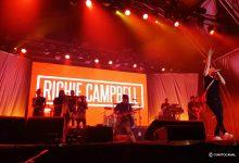 «O Sol da Caparica 2019»: Concerto de Richie Campbell