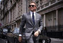 Revelado o primeiro teaser de «007: No Time To Die»
