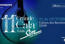 11ª Grande Gala da Rádio SIM acontece em outubro