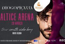 Diogo Piçarra revela novo single e concerto na Altice Arena