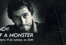 «Ted Bundy: Mind of a Monster» estreia esta semana no ID: Investigation Discovery