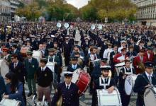 RTP aposta em «Desfile Nacional de Bandas Filarmónicas» para este feriado