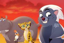 Nova temporada de «A Guarda do Leão» estreia no Disney Junior