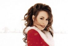 25 anos depois, «All I Want For Christmas Is You» é nº1 da Billboard Hot 100