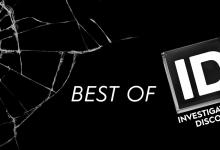 Investigation Discovery aposta em «Best Of ID» este Natal