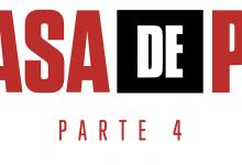 Netflix revela data de estreia de «La Casa de Papel: Parte 4»