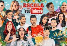 Nickelodeon aposta em maratona da «Escola dos Youtubers» este Natal