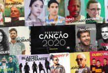 «Festival da Canção 2020»: Conheça a ordem da atuação da segunda semifinal