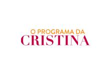 Cristina Ferreira tem casa nova na SIC [com fotos]