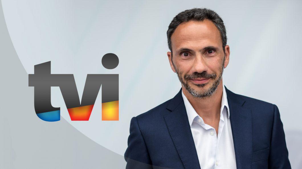 Pedro Ribeiro Mais Futebol TVI