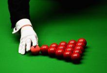 Eurosport aposta em mais de 100 horas de Snooker para janeiro