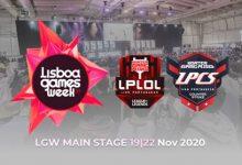 Lisboa Games Week 2020 será o palco das Finais Esports com maior Prize Pool de sempre a nível nacional
