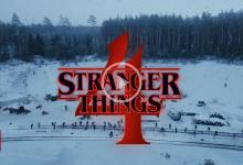 Netflix revela primeiro teaser de «Stranger Things 4»