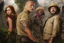 Audiências – 12 de abril | SIC arrasa com estreia de «Jumanji: Bem-vindo à Selva»