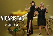 TVCine Top estreia esta semana «As Vigaristas»