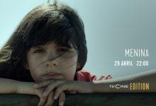 TVCine Edition estreia o filme «Menina»