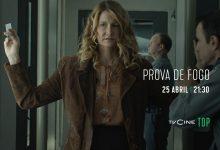 Filme «Prova de Fogo» chega em exclusivo a Portugal