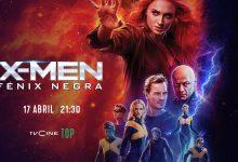 «X-Men: Fénix Negra» chega esta semana à televisão portuguesa