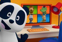 Canal Panda festeja regresso às aulas com emissão especial