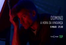 TVCine estreia o filme «Domino – A Hora da Vingança»