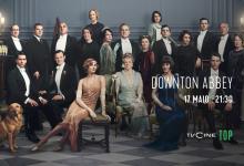 TVCine Top estreia o filme «Downtown Abbey»