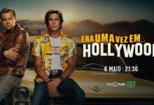 «Era Uma Vez Em…Hollywood» ganha data de estreia em televisão