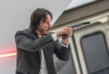 «John Wick 2» em destaque nos «Filmaços» de maio da FOX