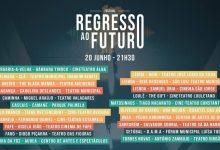 Festival «Regresso ao Futuro» aposta em 21 concertos com 21 artistas