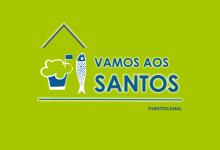Vamos aos Santos… com o Toy!