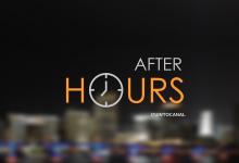 After Hours: Está a chegar a «Feira do Livro de Lisboa 2020»