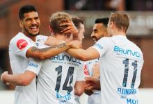 Eurosport transmite «Eliteserien», o campeonato de futebol da Noruega