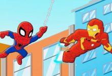 «Marvel Aventuras dos Super-Heróis» estreia no Disney Junior