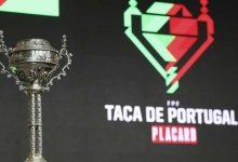 RTP transmite a final da Taça de Portugal 2019/2020