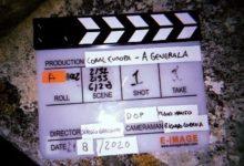 SIC já está a gravar a série «A Generala». Veja as primeiras imagens!