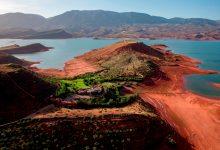 Odisseia dá a conhecer Egito e Marrocos através de imagens aéreas exclusivas
