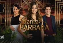 """TVI volta a transmitir """"Santa Bárbara"""" depois de a retirar do final da tarde"""