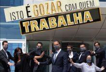 «Isto é Gozar Com Quem Trabalha» garante nova temporada