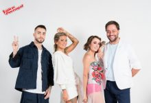 Nova temporada do «The Voice Portugal» ganha data de estreia