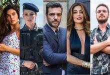 Novela «A Força do Querer» está de regresso a Portugal
