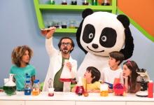 «Escola do Panda» está de regresso com nova temporada