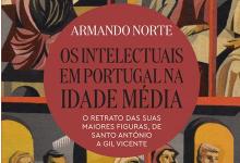 Qultura: Conheça o livro «Os Intelectuais em Portugal na Idade Média»