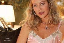 Com 44 anos, Luana Piovani desempenha personagem de 27 em «O Clube», da SIC